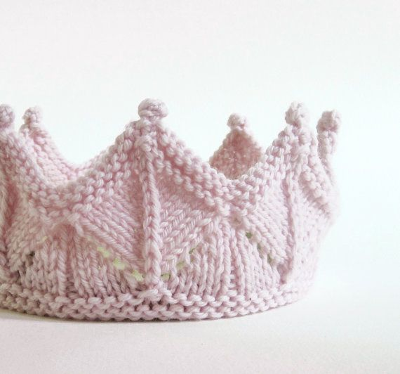 couronne tricot